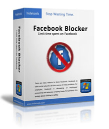 HT Facebook Blocker Box