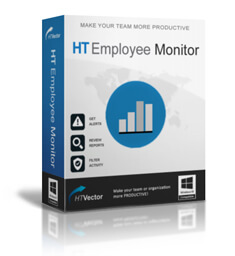 HT Employee Monitor Box