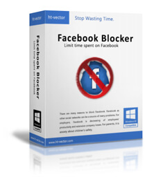 facebook blocker box