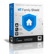 HT Family Shield box