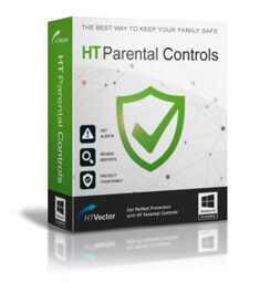 parental control box
